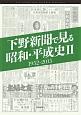 下野新聞で見る昭和・平成史 1952-2015 (2)