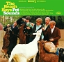 PET SOUNDS 50TH ANNIVERSARY (STEREO LP + DOWNLOAD CARD)