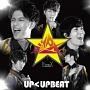 UP<UPBEAT(ディスコ盤)