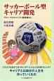 サッカーボール型キャリア開発 グローバルキャリアに偏差値なし