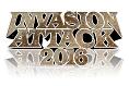 INVASION ATTACK 2016