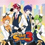 THE BEST 「STAR CLUSTER 3」(アトム・ルイ・エル・アールver)
