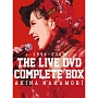 THE LIVE DVD COMPLETE BOX