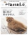 Hanako特別編集 猫と男が幸せを呼ぶ。 甘えてほしい。モフりたい。