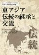 東アジア伝統の継承と交流
