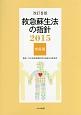 救急蘇生法の指針 市民用<改訂5版> 2015