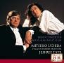 モーツァルト:ピアノ協奏曲 第25番・第27番