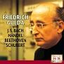 J.S.バッハ:イタリア協奏曲 パッサカリア(ヘンデル)/即興曲作品90の4(シューベルト) エリーゼのために(ベートーヴェン)