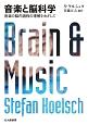 音楽と脳科学