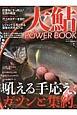 大鮎POWER BOOK その川にいる一番大きなアユを釣りたい人へ