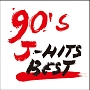90'S J-HITS BEST