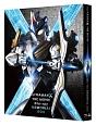 劇場版ウルトラマンX きたぞ!われらのウルトラマン Blu-ray メモリアル BOX