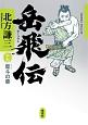 岳飛伝 星斗の章 (17)