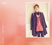Toy(Japanese Version)(PARK KYUNG Edition)(DVD付)