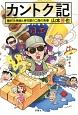 カントク記 焼とりと映画と寿司屋の二階の青春