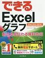 できるExcelグラフ 魅せる&伝わる資料作成に役立つ本