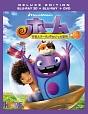 ホーム 宇宙人ブーヴのゆかいな大冒険 3D・2Dブルーレイ&DVD