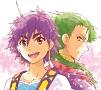ポラリス(アニメ盤)(DVD付)