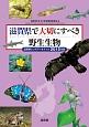 滋賀県で大切にすべき野生生物 滋賀県レッドデータブック 2015