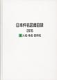 日本件名図書目録 2015 人名・地名・団体名 (1)
