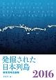 発掘された日本列島 2016 新発見考古速報