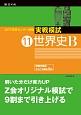 センター試験 実戦模試 日本史B 2017 (11)