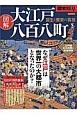 歴史REAL 図解・大江戸八百八町 誕生と繁栄の真相