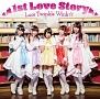 1st Love Story(通常盤A)
