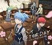 バイバイ YESTERDAY(DVD付)