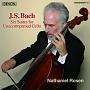 J.S.バッハ:無伴奏チェロ組曲 全曲