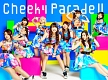 Cheeky Parade II(BD付)