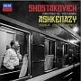 ショスタコーヴィチ:ピアノ三重奏曲第1番・第2番/ヴィオラ・ソナタ