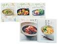 朝日新聞社の料理の本 やさい&おかず 既5巻