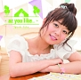 az you like...(通常盤)