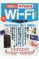 480円でスグわかるWi-Fi<最新版> 世界一カンタン