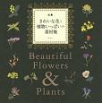 きれいな花と植物いっぱいの素材集