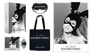 DANGEROUS WOMAN (LIMITED DELUXE BOX SET)