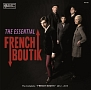 THE ESSENTIAL ~The Complete FRENCH BOUTIK 2012-2015~