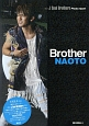 Brother NAOTO 三代目J Soul Brothers Photo report
