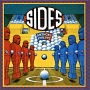 SIDES (DELUXE CLAMSHELL BOXSET)(DVD付)