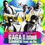 GA GA SUMMER/D.Island feat. m-flo(通常盤)