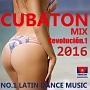 CUBATON MIX vol.1