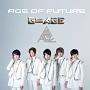 Age of Future(通常盤C)
