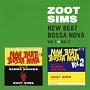 NEW BEAT BOSSA NOVA VOLS 1 & 2 + 5 BONUS TRACKS