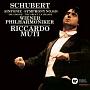 シューベルト:交響曲第8 (9)番「ザ・グレイト」