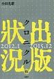出版状況クロニクル 2012.1→2015.12 (4)