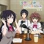 ラジオCD「砂雪と夕夏のしょこめざらじお」vol.1