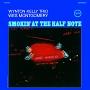 ハーフ・ノートのウェス・モンゴメリーとウィントン・ケリー(SHM-CD)