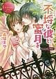 不埒な彼と、蜜月を Kasumi&Miki