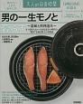 男の一生モノと暮らす~器皿と料理道具~